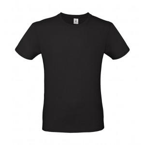 Ανδρικό T Shirt με Εκτύπωση B&C E150